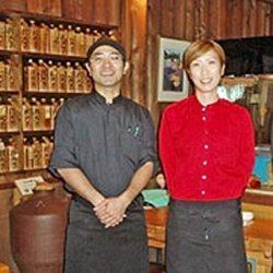 琉球料理と沖縄海産物ぱやお(泉崎店)