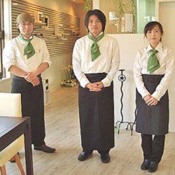 アンフィニリビングカフェ&グリーン