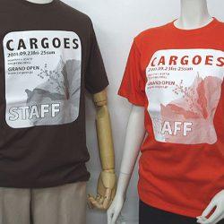 CARGOES